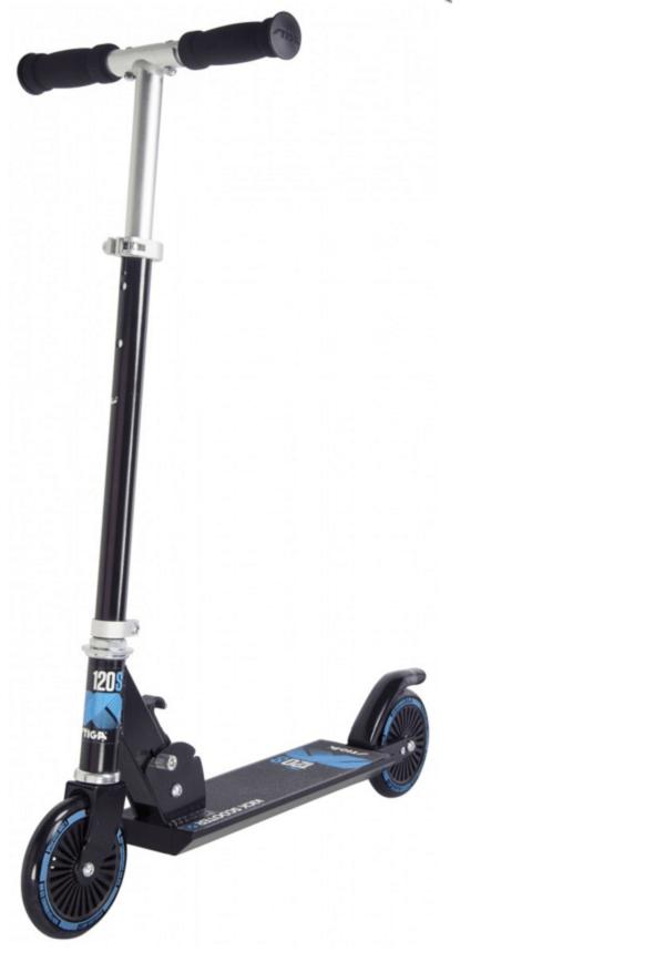 Stiga Kick Scooter 120-S Løbehjul