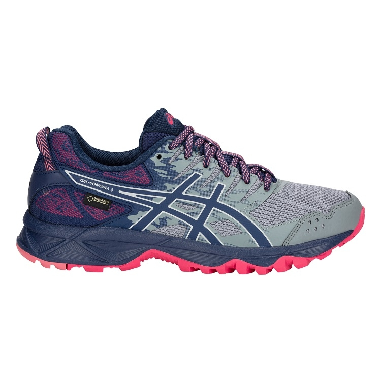 Image of Asics Gel Sonoma 3 Goretex Damesko