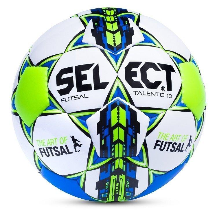 Select Futsal Talento 13 Fodbold