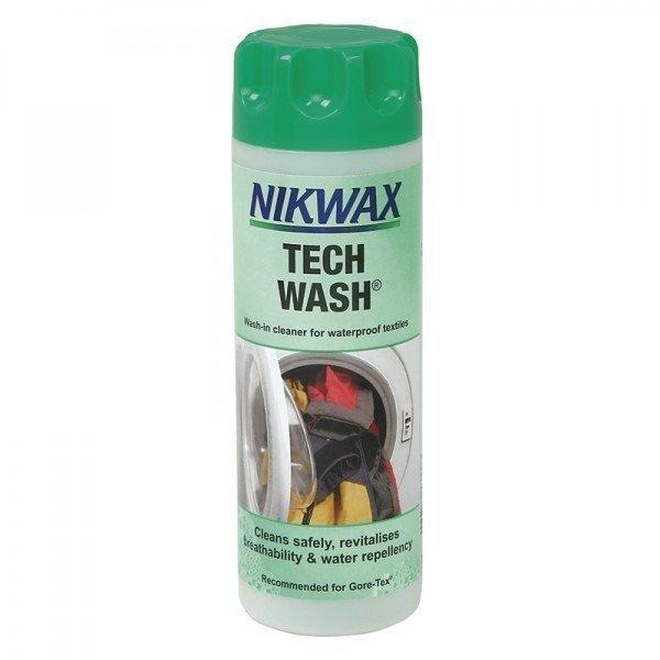 Billede af Nikwax Tech Wash 300 ml
