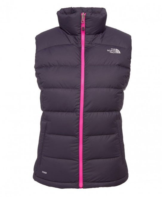 The North Face Nuptse 2 Vest Dame