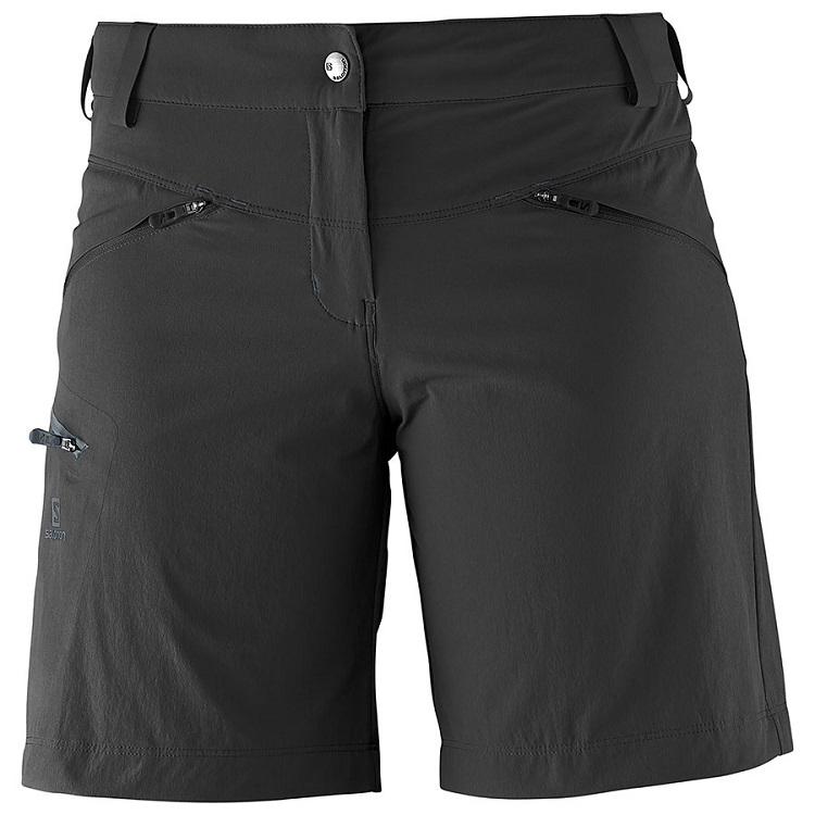 Salomon Wayfarer Shorts Dame