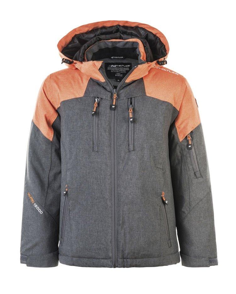 Whistler Muskegon Vinter- og Skijakke Børn