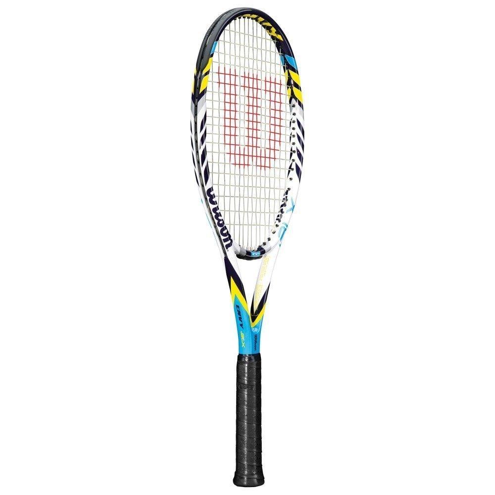 Wilson tennis – Wilson envy comp rkt 4 fra billigsport24