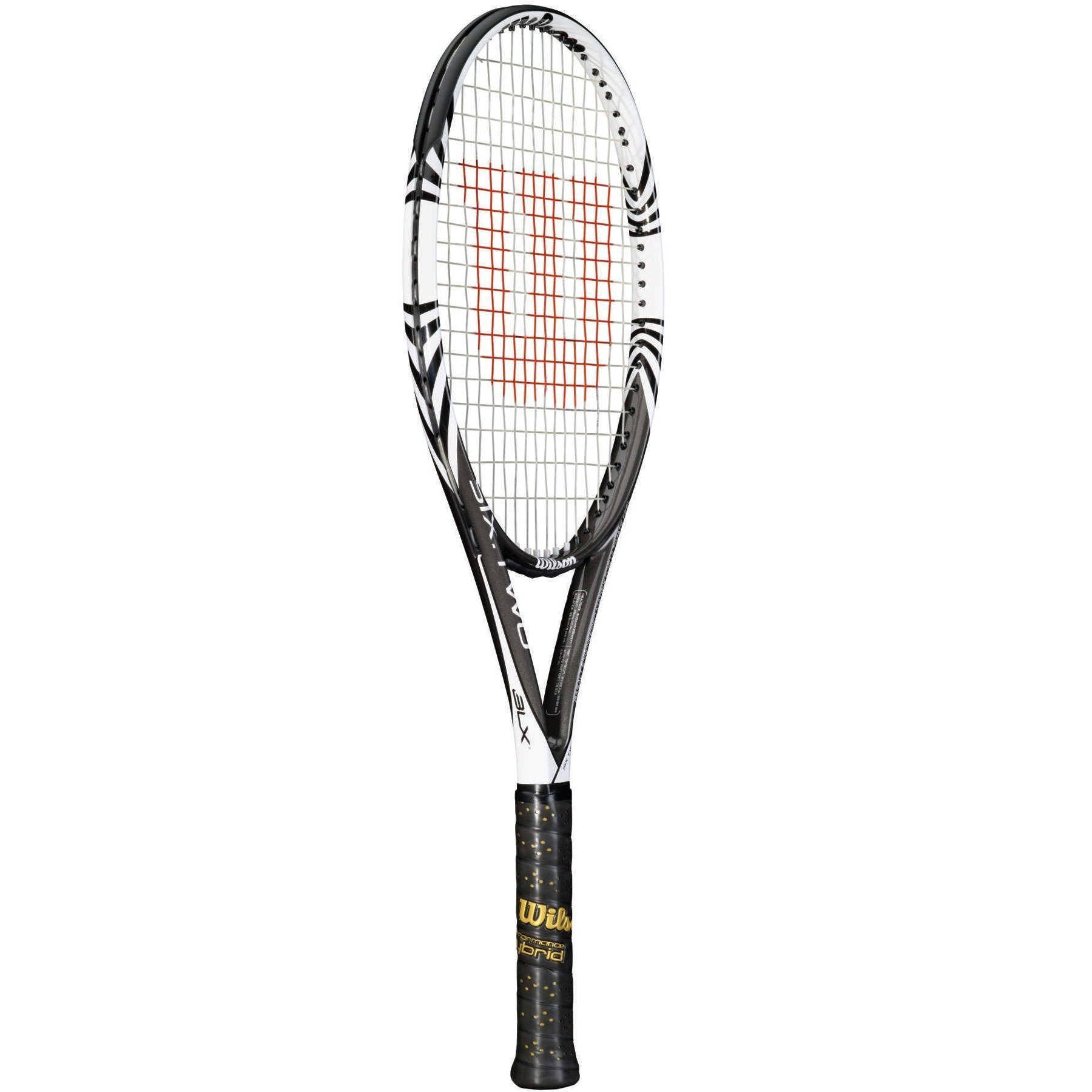 Wilson tennis Wilson six two blx 100 tennisketcher fra billigsport24