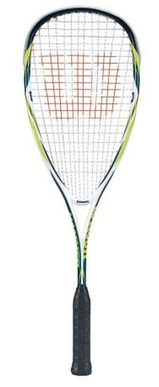 Wilson Hammer Tech Lite Squash Ketcher