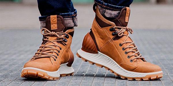 Ecco sko og støvler