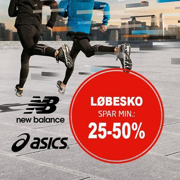 Træningssko : Køb billig sportstøj & sportssko online hos