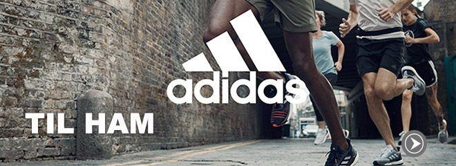 Adidas til ham - til skarpe priser