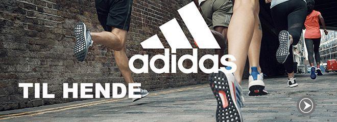 Adidas til hende - til skarpe priser