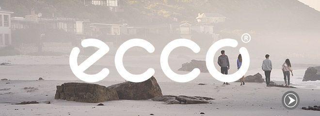 Ecco - skarpe priser på fodtøj til hele familien.